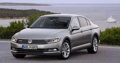 VW Passatin loppu koittaa jo muutaman vuoden päästä – suosikkimallina 45 vuoden ajan