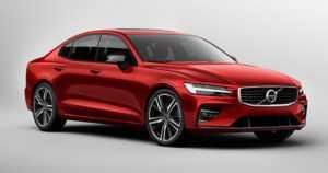 Volvo haastaa Audin ja BMW:n sporttiversiot sähkön avulla – uuden S60:n mallisto kruunataan Polestar Engineered -tehohybridillä
