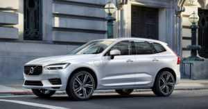 Uusi Volvo XC60 on vähemmän vallankumouksellinen kuin luultiin