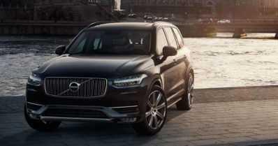 Volvo XC90 laitetaan uusiksi kolmen vuoden päästä – dieselit pudotetaan pois mallivalikoimasta