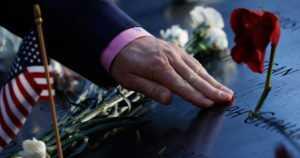 """Syyskuun 11. päivän terrori-iskujen uhreja muistettiin ympäri maailmaa – """"Näen sinut unissani"""""""