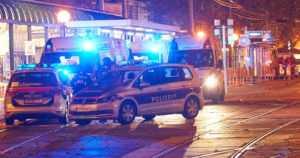 Wienissä tehtiin useita kuolonuhreja vaatinut terrori-isku – poliisi ampui Isis-kannattajan
