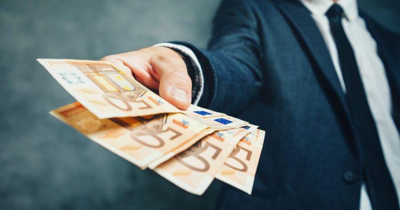 Business Finland on antanut tähän mennessä 100 000 euron maksimituen lähes 800 yritykselle.