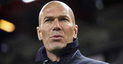 """Eden Hazard tunnustautuu futislegendan kannattajaksi – """"Jalkapallo tarvitsee Zidanea"""""""