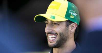 Daniel Ricciardo McLarenille – lopettaako Sebastian Vettel uransa?
