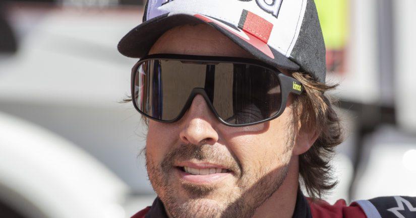 Fernando Alonso voitti Formula ykkösten maailmanmestaruuden 2005 ja 2006.