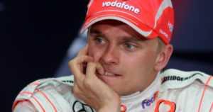 Lewis Hamilton tuhosi Heikki Kovalaisen F1-uran