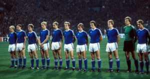 Tämä legendaarinen jalkapalloturnaus on Suomessa unohdettu