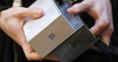 Miljoonan euron keikka – Postin varastosta vietiin yli 2 000 älypuhelinta