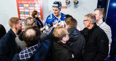 Jesse Puljujärvi palasi Leijoniin – sai kehuja maailmanmestarilta