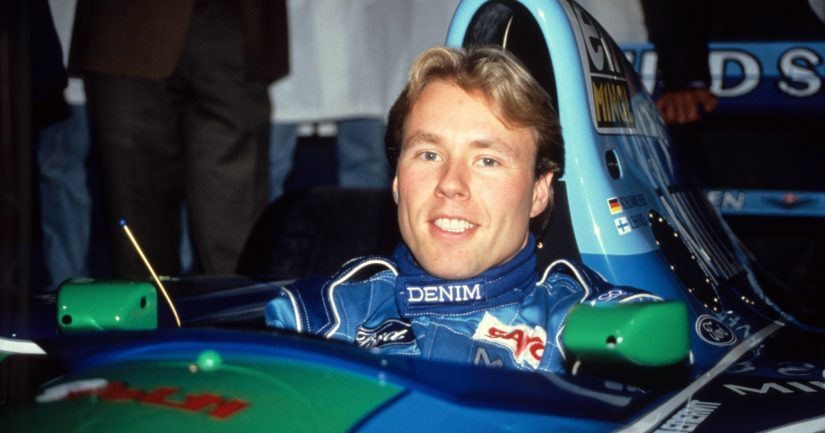 Raju testionnettomuus romutti Jyrki Järvilehdon F1-unelmat.