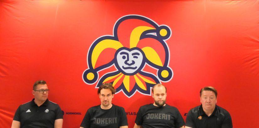 Jokerit vahvisti Antti Niemen ja Sami Lepistön pelaajasopimukset kaudelle 2019–2020.