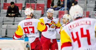 KHL taipui realiteettien edessä – traktoriterapiaan luottava Valko-Venäjä uhmaa yhä