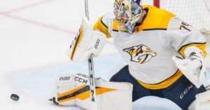 Suomalaisille useita upeita onnistumisia NHL:ssä