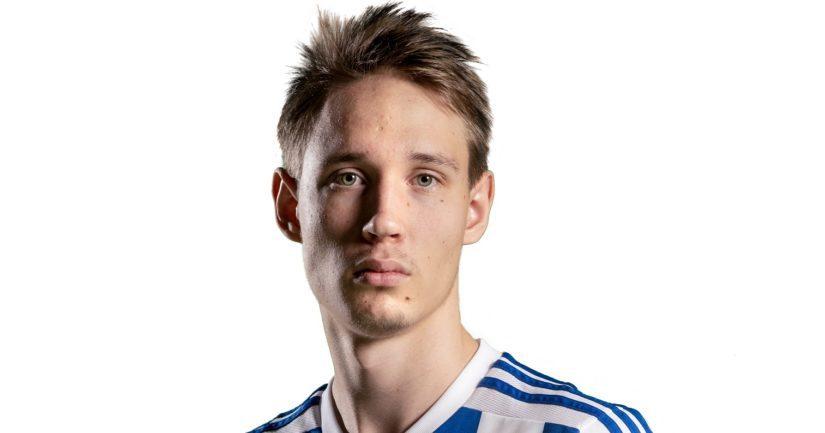 HJK kauppasi Lassi Lappalaisen Bolognaan, joka lainasi hänet Montrealiin.