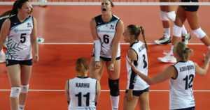 Suomen lentopallo mittaa tasonsa – naiset ja miehet EM-kisoissa