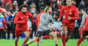 Mestari Liverpool romahti hurjassa näytelmässä – pelit Mestareiden liigassa ohi