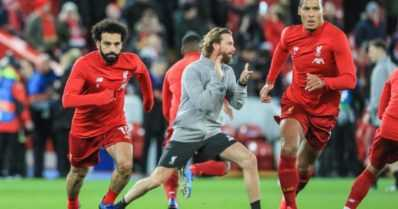 """""""Kuiva kausi ohi"""" – Liverpool voitti 30 vuoden aikana paljon"""