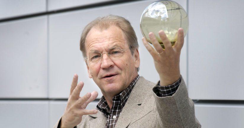 Valmentajalegenda Martti Kuuselan johdolla Suomi jäi yhden voiton päähän Meksikossa 1986 pelatuista jalkapallon MM-kisoista.