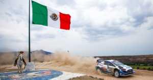 Järki voitti rallissakin – Meksikon rallin voittaja kritisoi koko kisan järjestämistä