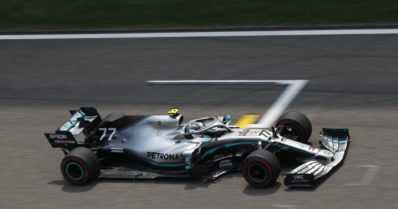 Valtteri Bottaksen tilanne näyttää synkältä – Nico Rosberg lisäsi löylyä kiukaalle!