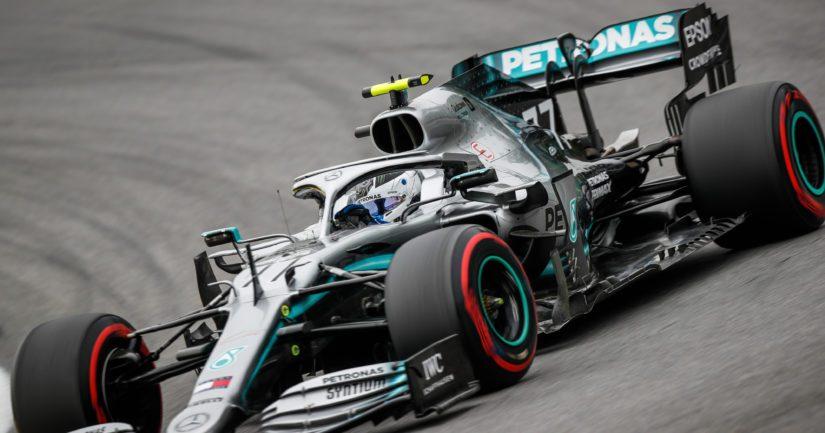 Mercedes ei ole vahvistanut jatkoaan Formula ykkösissä kauden 2020 jälkeen.