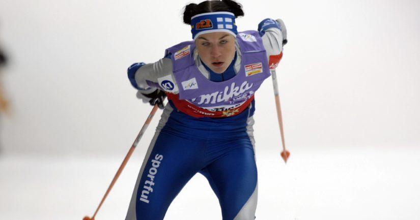 Moninkertainen hiihdon arvokisaedustaja Mona-Liisa Nousiainen menehtyi 36-vuotiaana.