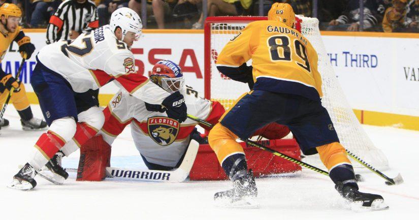 NHL ja sarjan pelaajayhdistys NHLPA jatkavat työehtosopimustaan vuoteen 2022. Työsulku ei toteudu 2020.