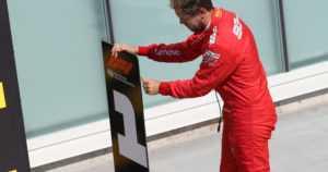 Kanadan F1-kilpailu lässähti tuomarifarssiin – Sebastian Vettel poltti päreensä