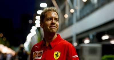 Formula ykkösiin huhutaan kovia siirtoja – Hamilton Ferrarille ja Vettel McLarenille?