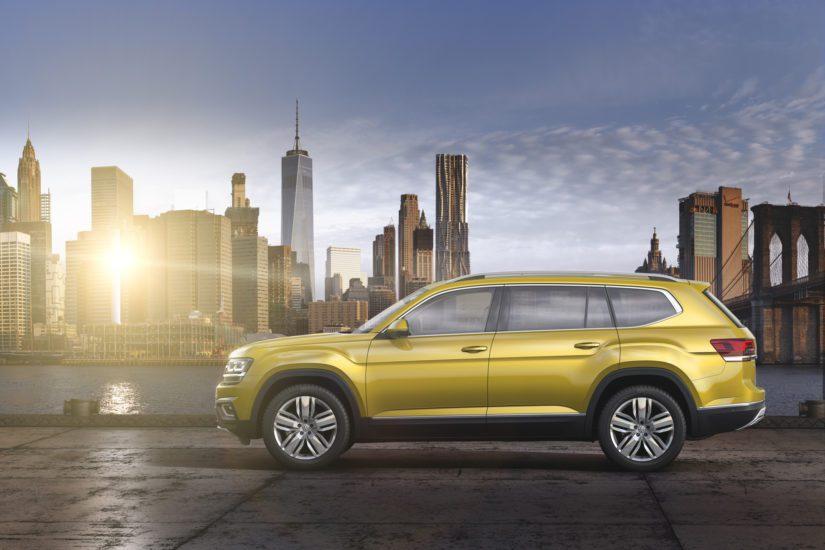 VW haluaa päästä USA:ssa eroon päästöskandaalin aiheuttamista massiivisista imagohaitoista,